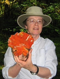 Dr. Nancy Weber Smith