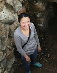 Marisol Sanchez-Garcia