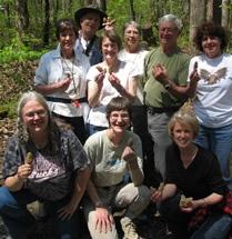 Asheville Mushroom Club