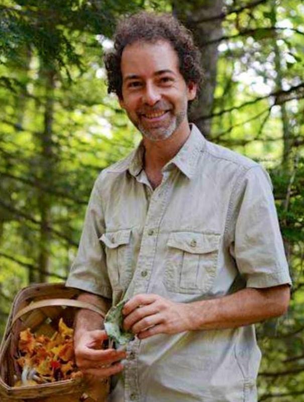 Image of Alan Muskat