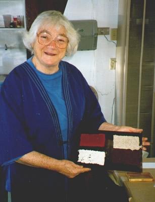 Miriam C. Rice