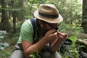 2018 Speakers and Presenters - North American Mycological