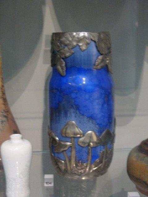 Engelhardt vase