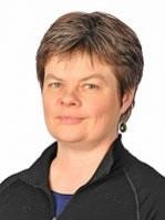 Kathie Hodge