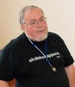 Walt Sturgeon