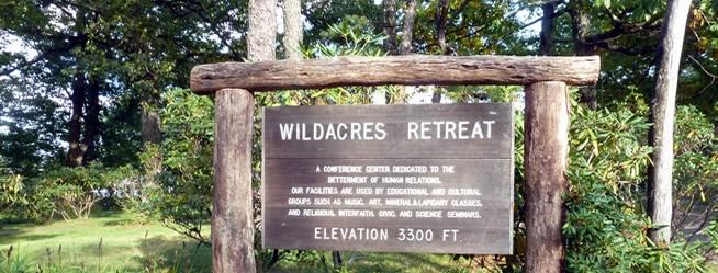 wildacres retreat