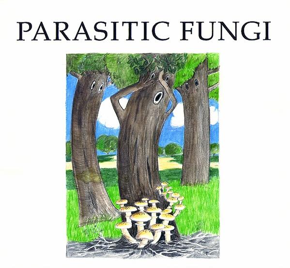 Parasitic Fungi