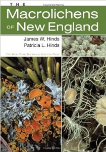 macrolichens of new england