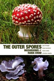mushrooms of haida gwaii