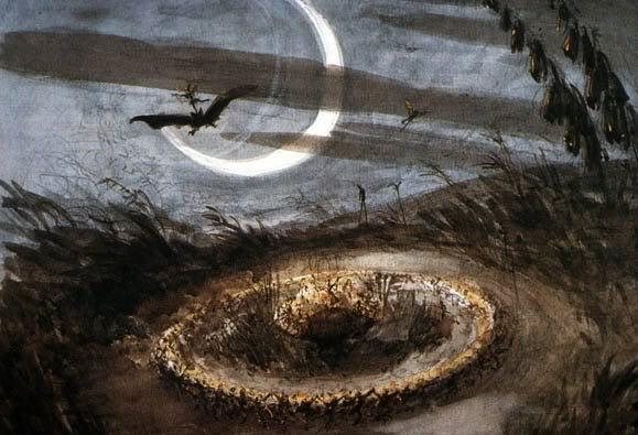Cruikshank, Fantasy - the fairy ring