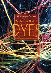 Cardon Mushroom Dyes